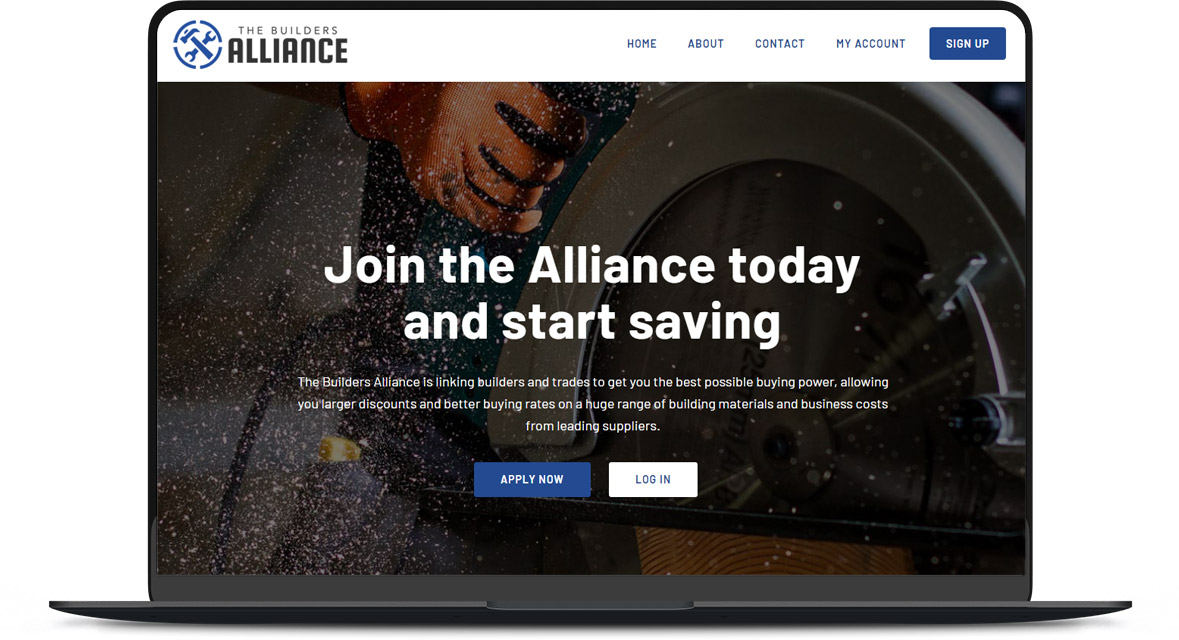 The Builders Alliance
